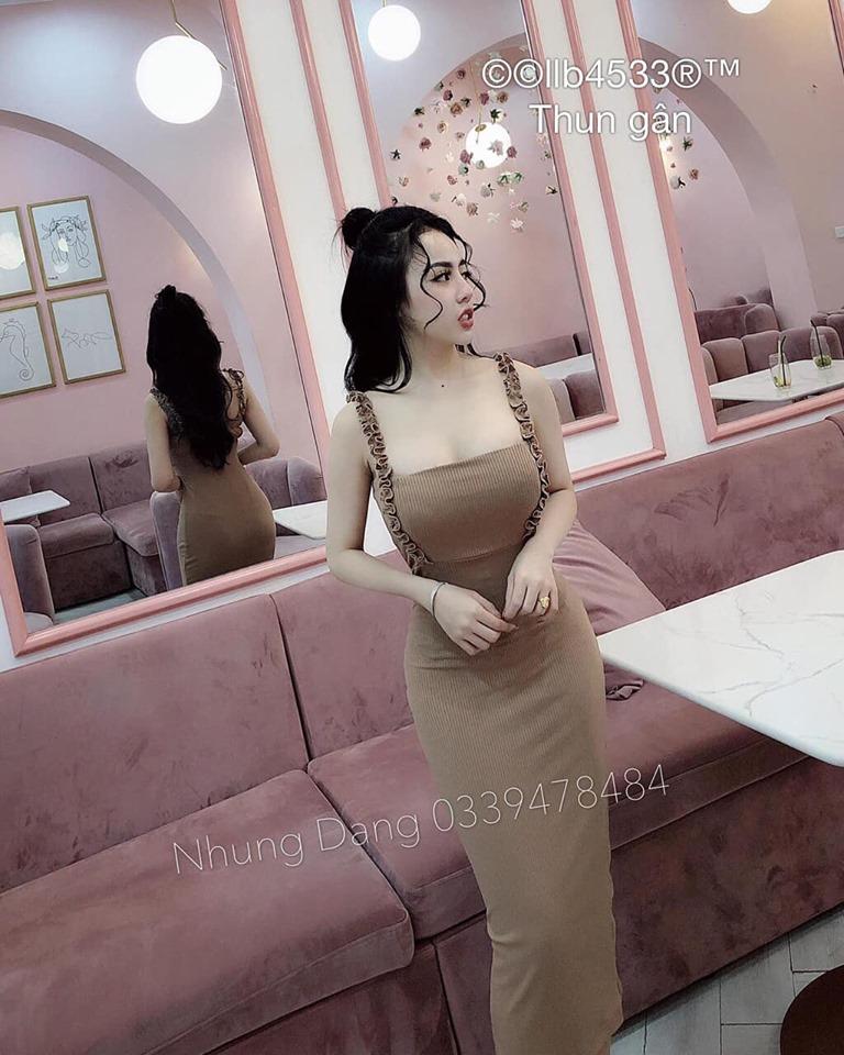 Top 8 Shop quần áo nữ đẹp,  giá rẻ nhất ở Vĩnh Long