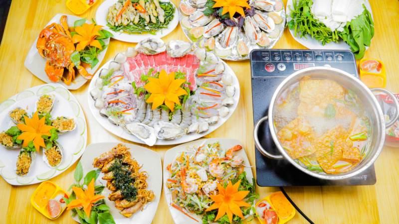 Top 8 Quán ăn ngon, nổi tiếng nhất khu vực Láng Hạ, Hà Nội