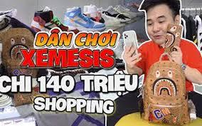 Xứng danh Streamer giàu nhất Việt Nam, Xemesis giảm cân cũng phải lập kèo lên đến 150 triệu đồng.