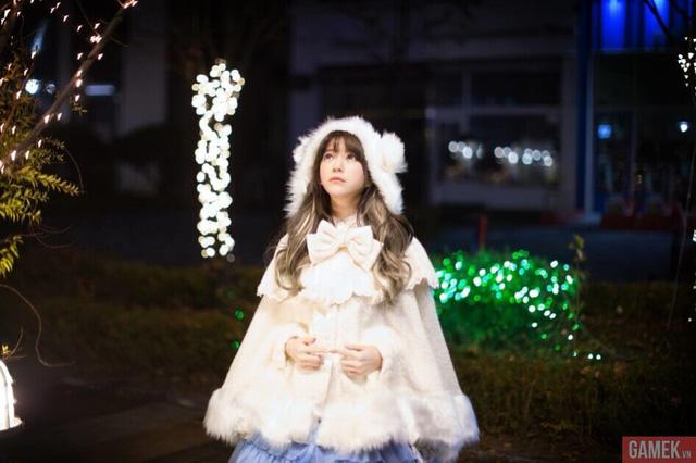 """Tan chảy với chùm ảnh của """"Hàn Quốc Đệ Nhất Mỹ Thiếu Nữ"""" – Yurisa"""