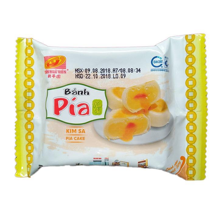 Top 15 Thương hiệu bánh Pía nổi tiếng nhất hiện nay