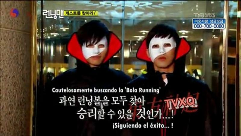 Top 10 Tập hay nhất trong Running Man Hàn Quốc