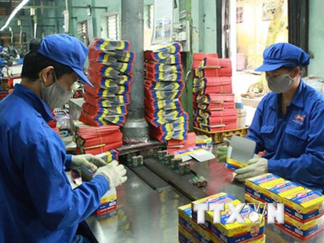 Top 8 Công ty sản xuất hóa chất lớn tại Việt Nam