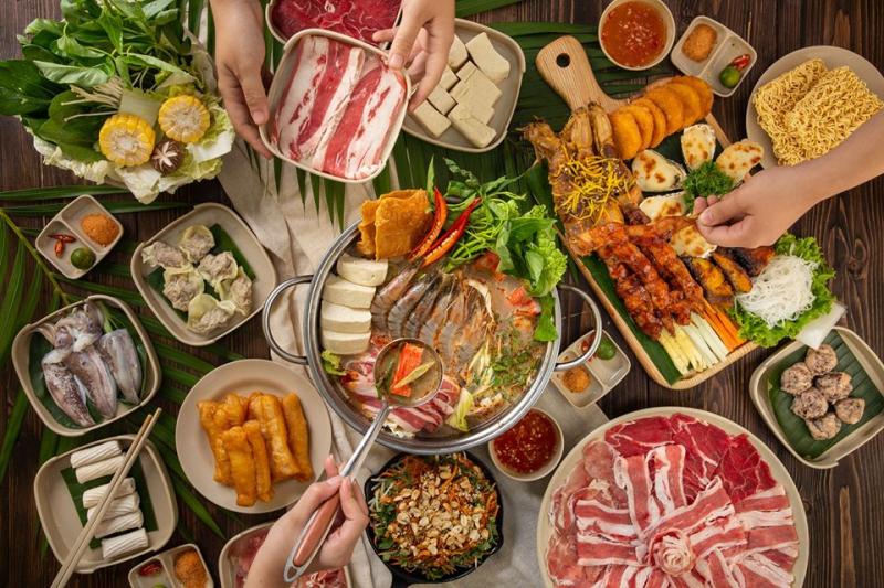 Top 11 Quán lẩu Thái ngon nhất tại Hà Nội bạn không thể bỏ qua