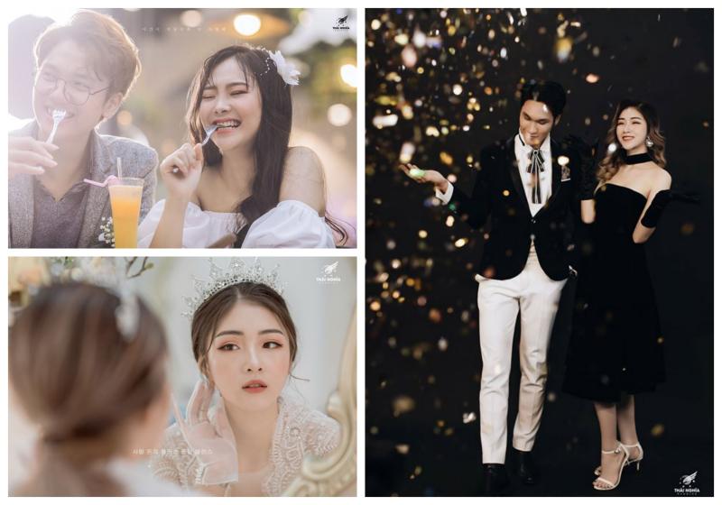 Top 8 Studio ảnh cưới đẹp nhất tại TP Thanh Hóa