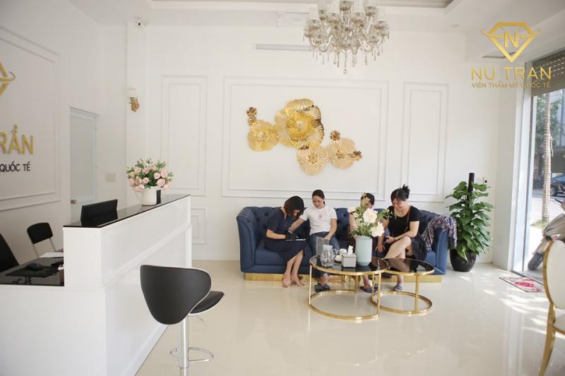 Top 8 Spa làm đẹp uy tín ở Thái Bình