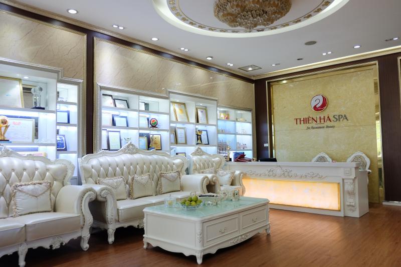 Top 14 Spa thẩm mỹ chất lượng nhất tại khu vực Cầu Giấy, Hà Nội
