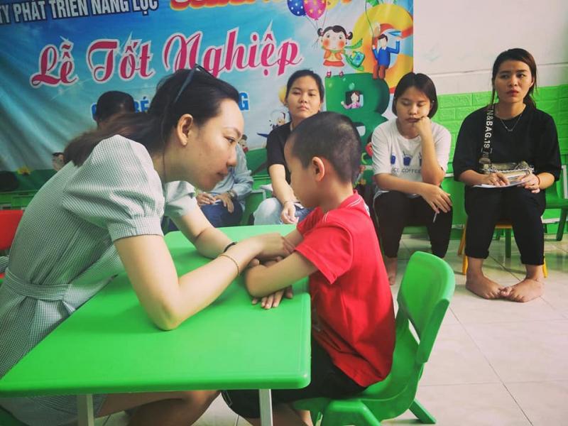 Top 6 Trung tâm dạy trẻ chậm nói uy tín nhất ở TP. HCM