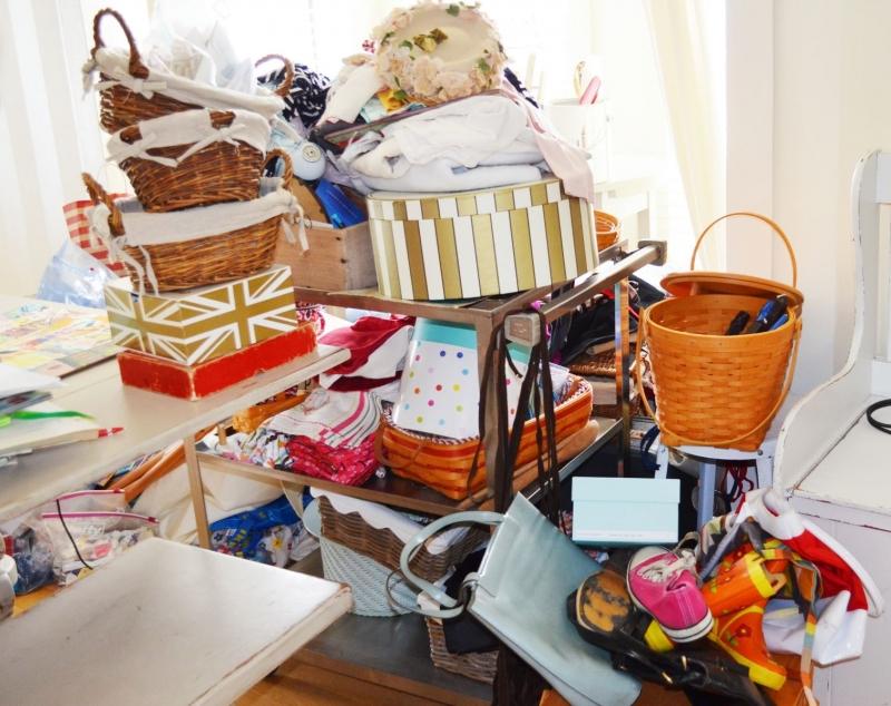 Top 13 Mẹo giúp phòng ngủ gọn gàng và sạch sẽ hơn cho người bận rộn