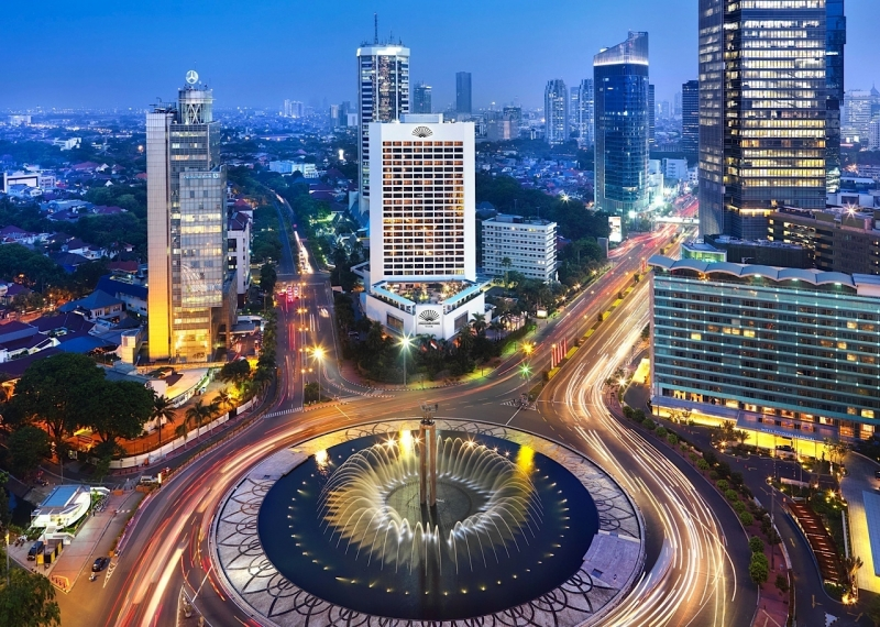 Top 10 Thành phố đông dân nhất Đông Nam Á