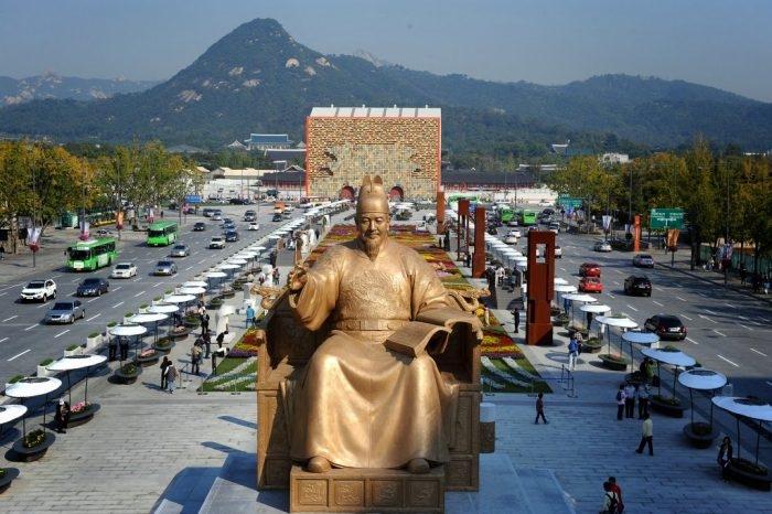 Top 10 Thành phố lớn nhất Hàn Quốc