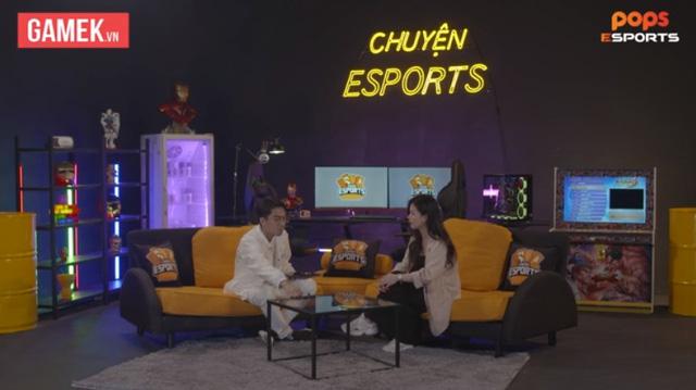 """Chuyện eSports – Nữ streamer Thảo Nari: Từng hoảng loạn vì hứng drama """"từ trên trời rơi xuống"""""""