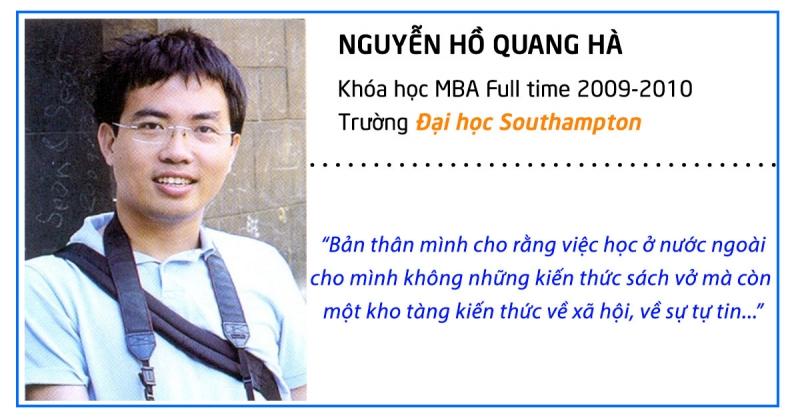 Top 7 Giáo viên dạy IELTS tốt ở Đà Nẵng