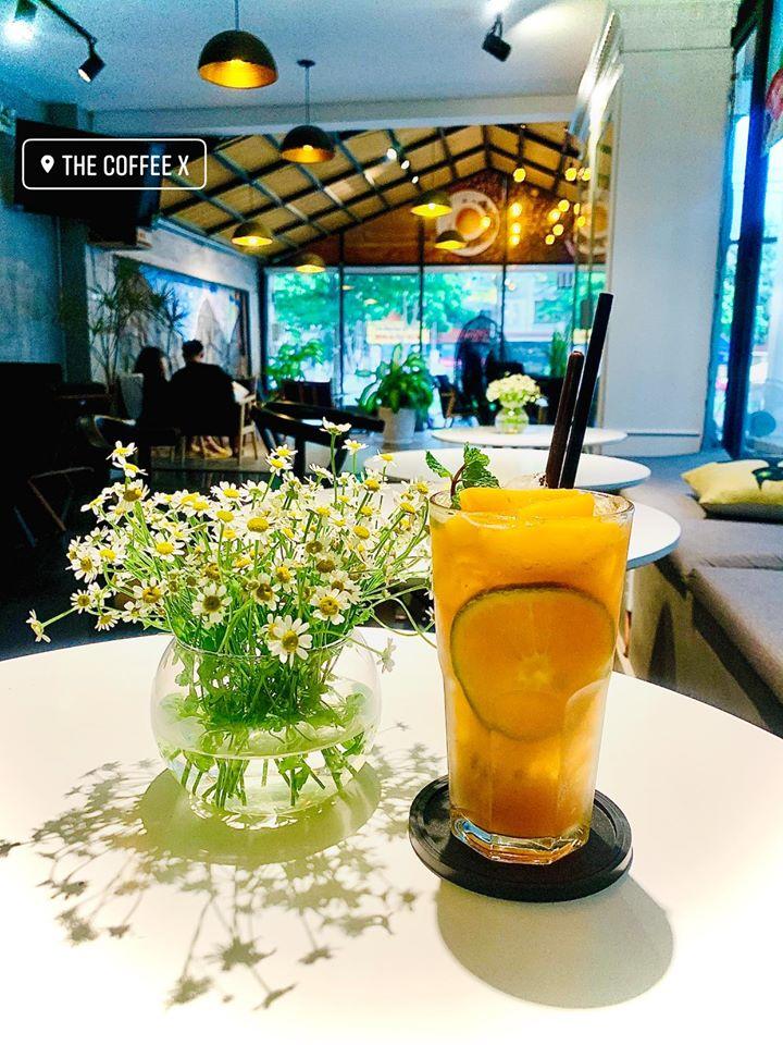 Top 6 Quán cà phê cho cặp đôi hẹn hò lý tưởng tại Q. Bình Tân, TPHCM
