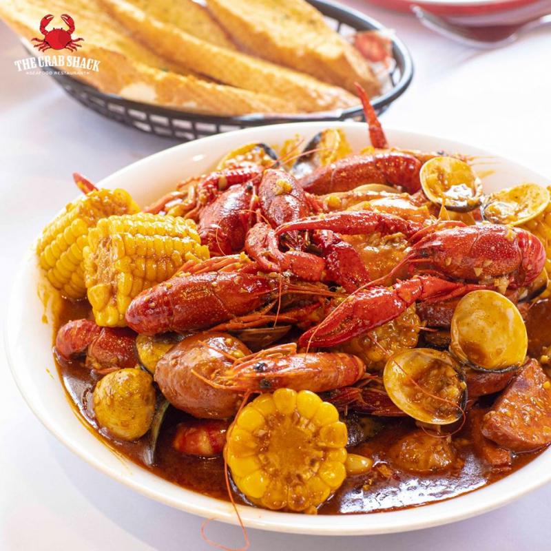 Top 12 Nhà hàng chất lượng nhất ở Quận 7 – TP. Hồ Chí Minh