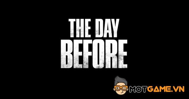"""The Day Before """"nhá hàng"""" trailer gameplay cực đỉnh"""