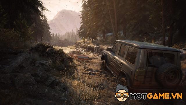 The Day Before và các trailer cực chất về tựa game hậu tận thế hấp dẫn