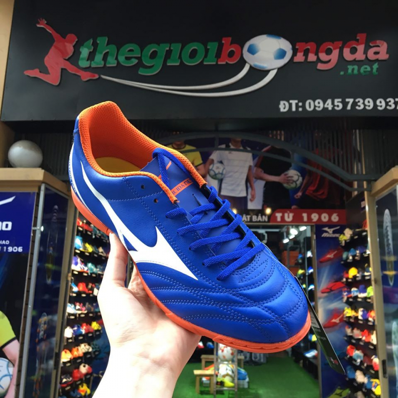 Top 9 Shop bán giày bóng đá chất lượng nhất tại TP. HCM