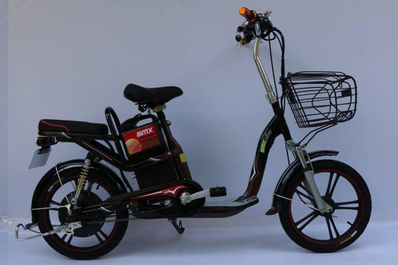 Top 8 Cửa hàng xe đạp điện uy tín nhất ở TPHCM