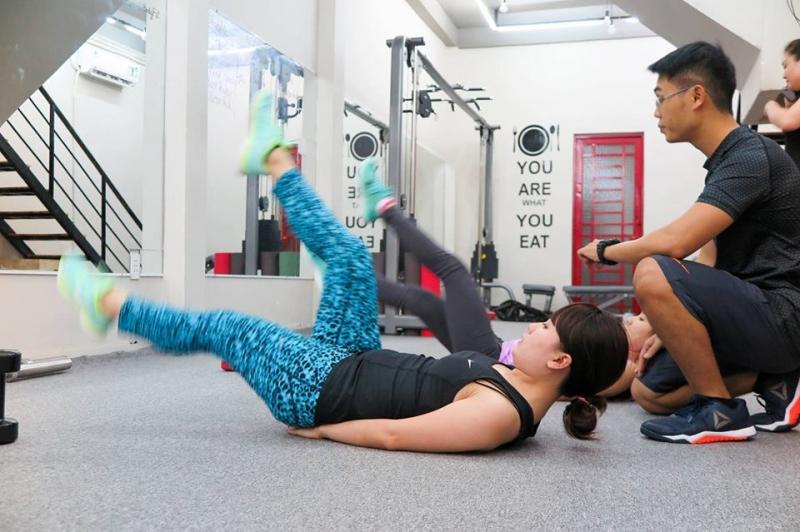 Top 10 Phòng tập Gym tốt nhất TP. Biên Hòa, Đồng Nai