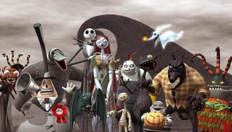 Top 10 Bộ phim hoạt hình về Giáng sinh (Noel) hay nhất