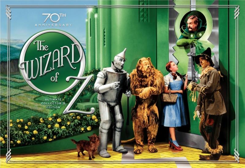 Top 10 Bộ phim thần thoại hay nhất của điện ảnh Mỹ
