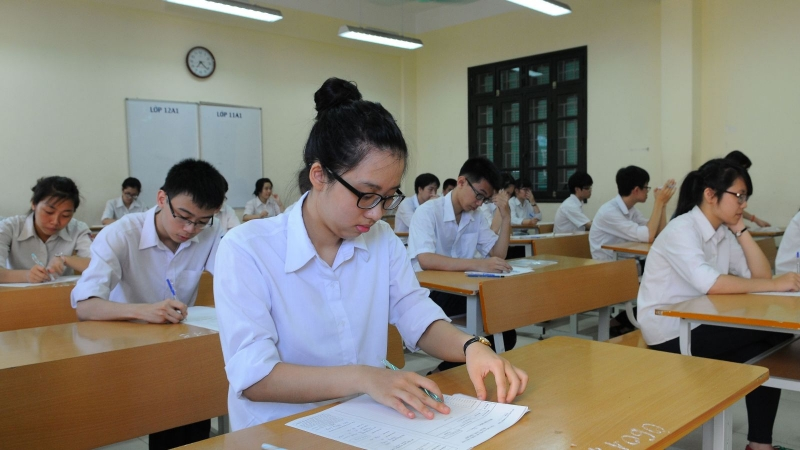 Top 5 Trường hợp trừ điểm bài thi THPT quốc gia thí sinh nên biết trước khi thi