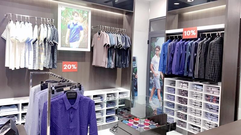 Top 8 Shop quần áo nam đẹp ở Chùa Bộc, Hà Nội