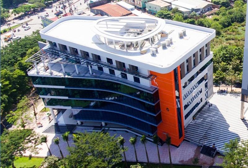 Top 9 Trường Đại học có thư viện đẹp nhất tại TPHCM