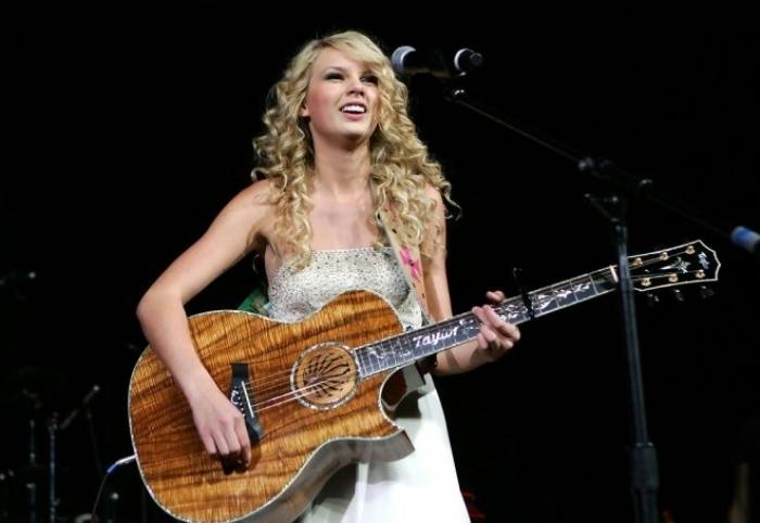 Top 10 Thương hiệu đàn guitar lớn nhất thế giới
