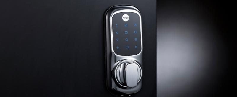 Top 6 Thương hiệu khóa cửa an toàn và uy tín nhất thế giới