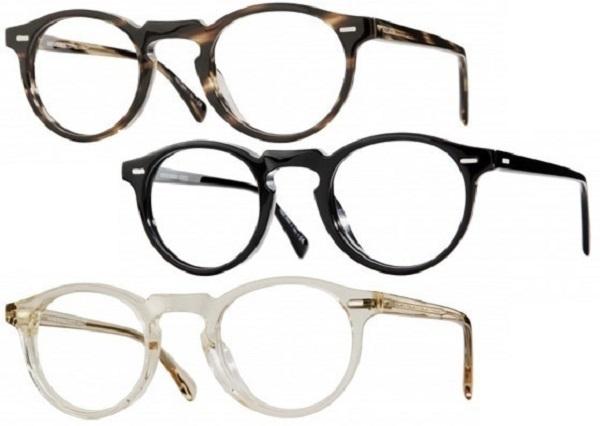 Top 18 Thương hiệu mắt kính cao cấp nhất thế giới