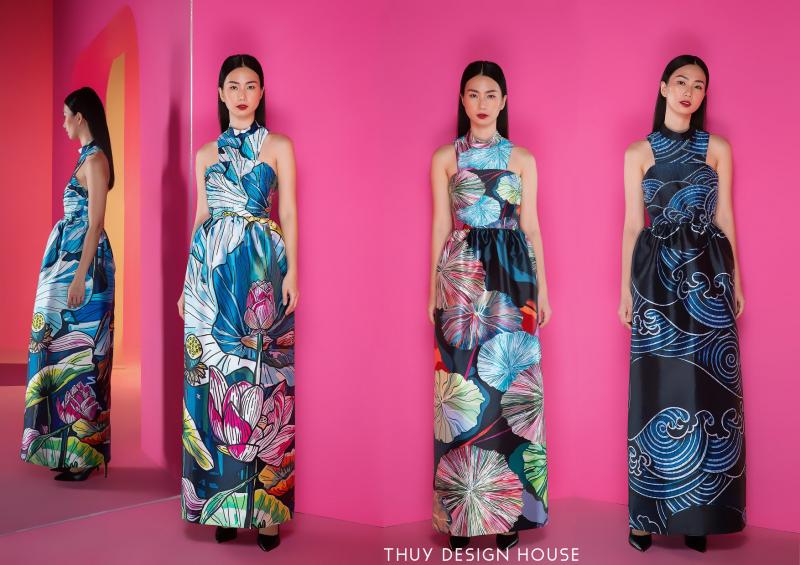 Top 7 Cửa hàng bán váy đầm để đi ăn cưới đẹp nhất ở Hà Nội