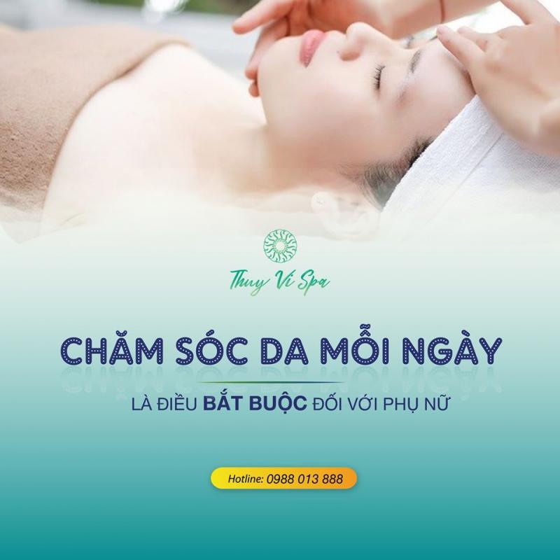 Top 10 Spa làm đẹp uy tín nhất tại thành phố Vĩnh Yên, Vĩnh Phúc