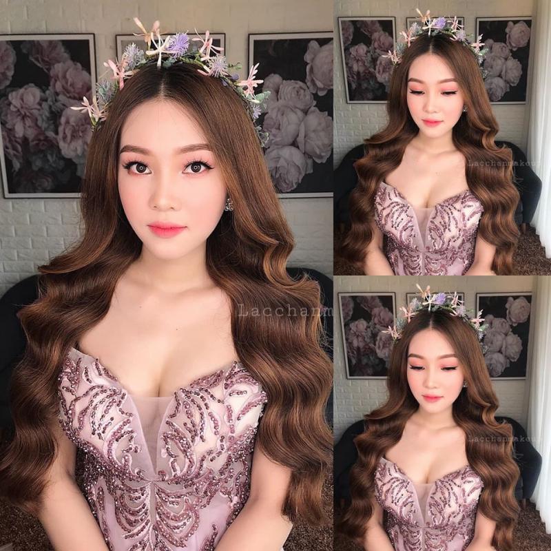 Top 7 Tiệm trang điểm cô dâu đẹp nhất TP. Cà Mau