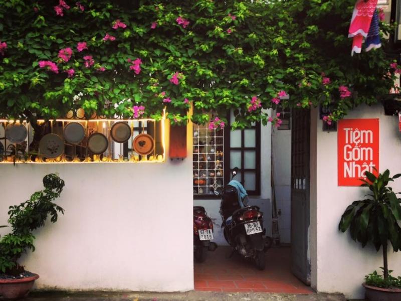 Top 10 Cửa hàng đồ gốm đẹp, giá rẻ tại Hà Nội