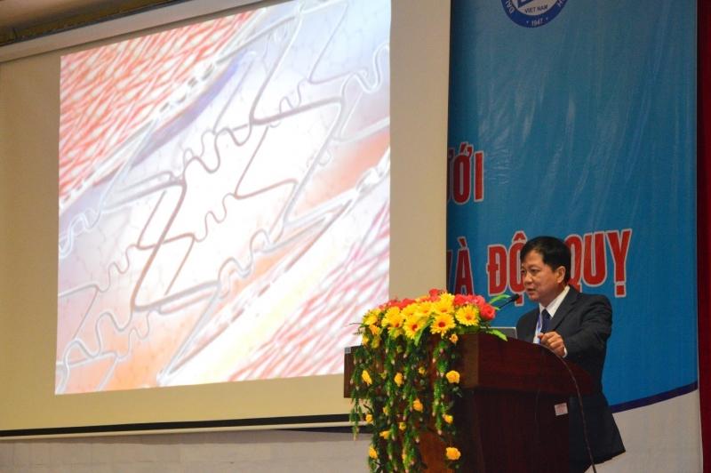 Top 11 Bác sĩ tim mạch giỏi ở Thành phố Hồ Chí Minh