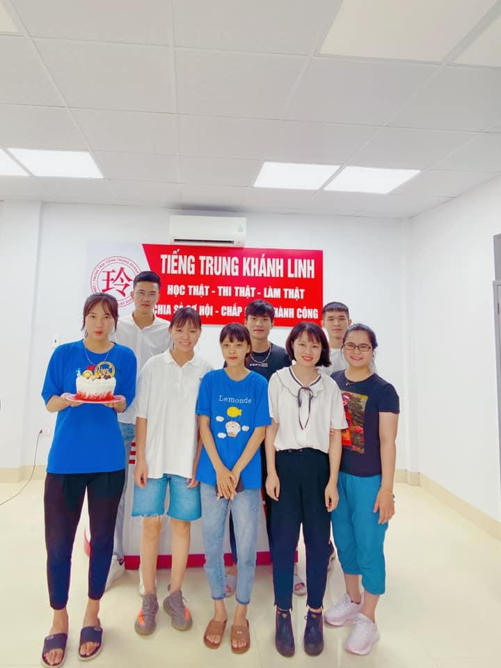 Top 5 Trung tâm dạy tiếng Trung uy tín và chất lượng nhất Bắc Giang