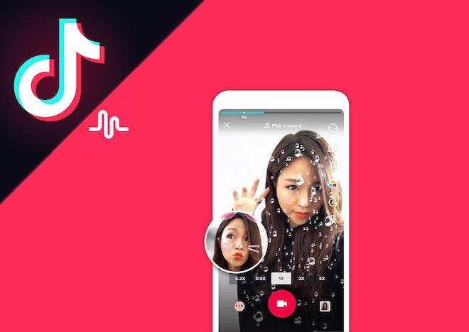Bao nhiêu người Việt thường xuyên dùng ứng dụng video đình đám TikTok?