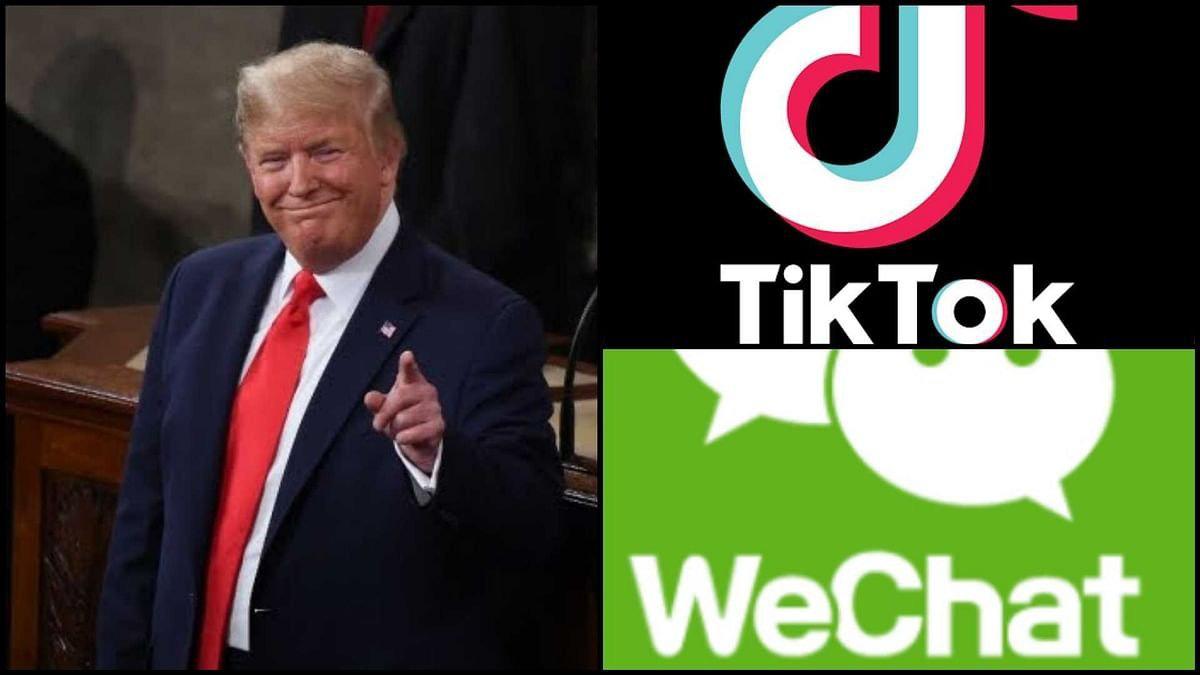 Số phận TikTok và WeChat sẽ ra sao sau lệnh cấm ở Mỹ vào ngày mai 20/9?