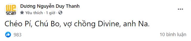 HLV Yuna sẽ tái ngộ Tinikun tại Divine Esports?