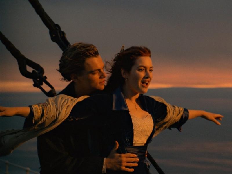 Top 10 Bộ phim tình cảm Mỹ giúp bạn lấy lại niềm tin vào tình yêu