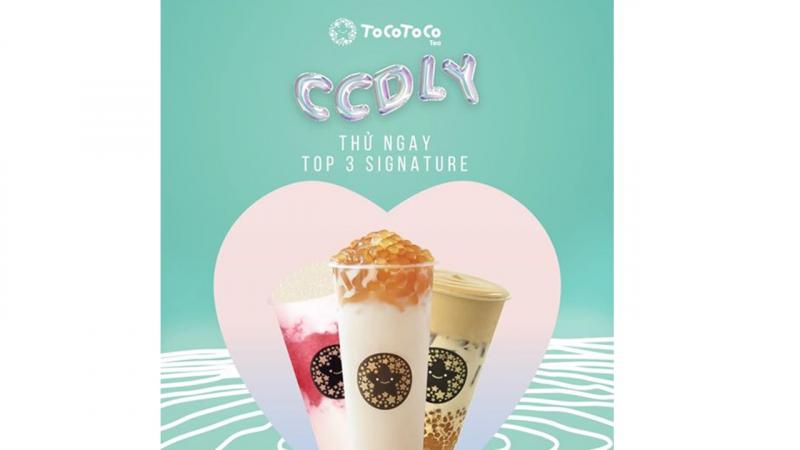 Top 11 Quán trà sữa nổi tiếng ở Hà Nội
