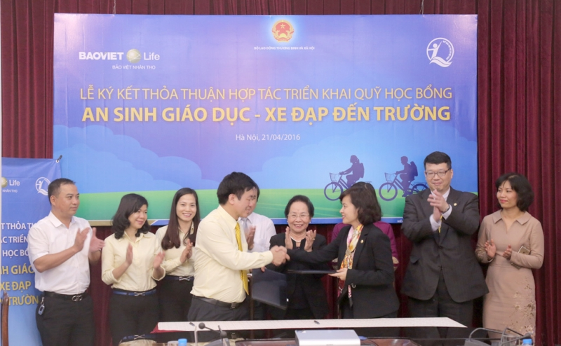 Top 6 Công ty bảo hiểm nhân thọ tốt nhất tại Việt Nam