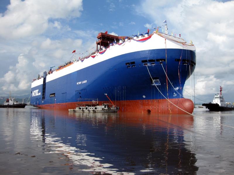 Top 10 Công ty đóng tàu lớn nhất Việt Nam hiện nay