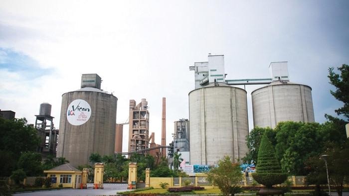Top 10 Công ty xi măng chất lượng tốt nhất tại Việt Nam