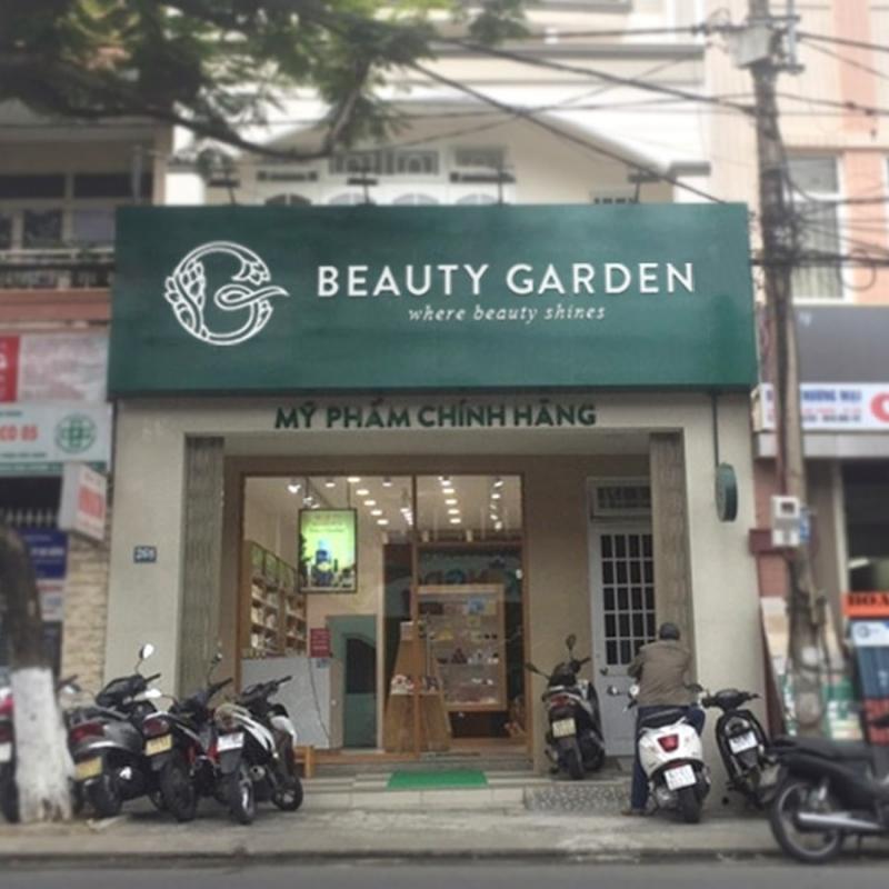 Top 10 địa điểm bán mỹ phẩm Hàn Quốc chính hãng tại Đà Nẵng