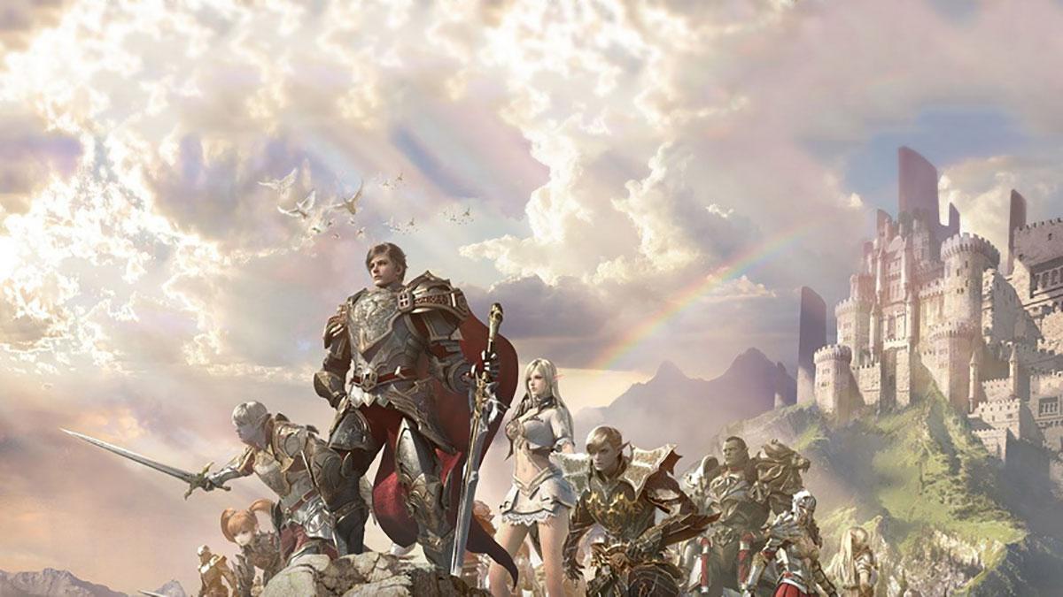 Những game MMORPG mobile hay nhất có thể bạn chưa biết