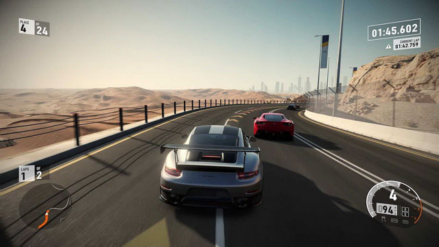 Top game mô phỏng lái xe PC cho những ai đam mê ngồi sau vô-lăng