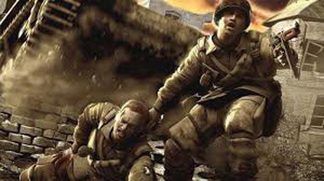 Top game offline PC ngày xưa: Các game chiến tranh hấp dẫn